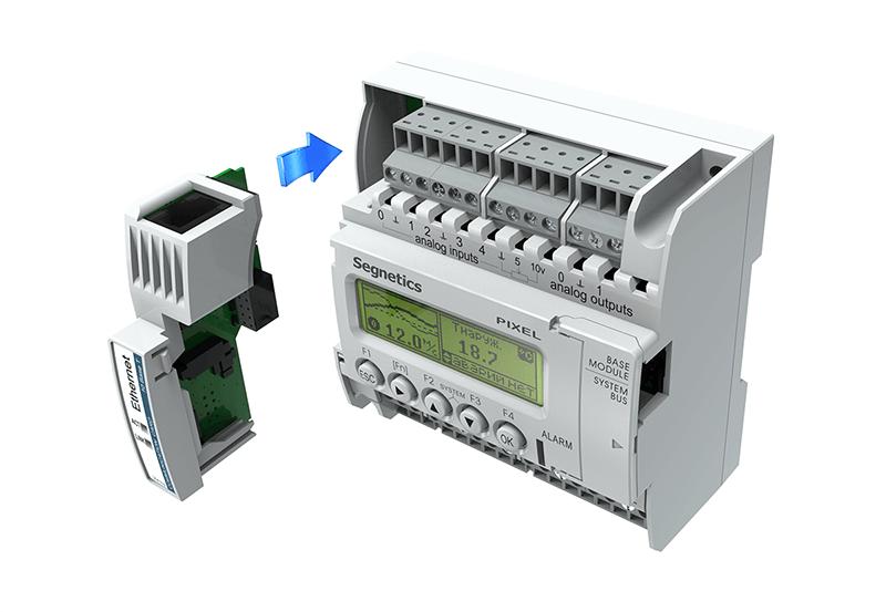 Контроллер пиксель инструкция скачать