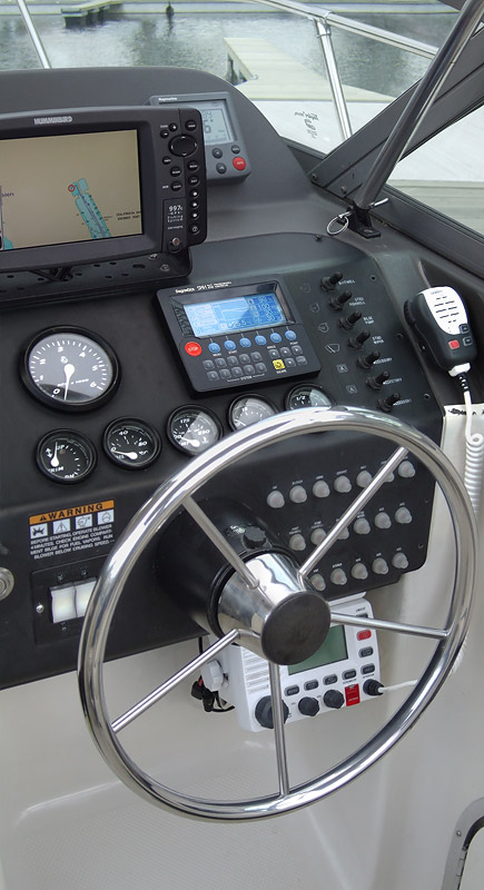Smh 2010. Панельный контроллер с фиксированным набором входов.